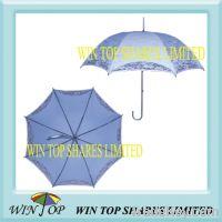 Sell Ladies aluminum sun parasol