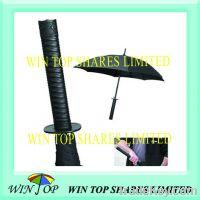 Sell Japan Samurai sword Umbrella