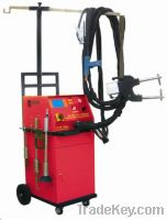 Sell double face spot welding machine