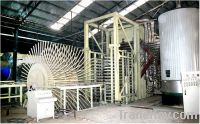 Sell particle board production line