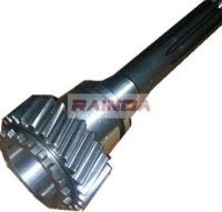1268302047 input shaft of gearbox