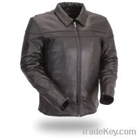 Sell Leather Fashion Jackets