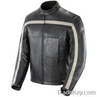 Sell Leather Motorbike Jackets