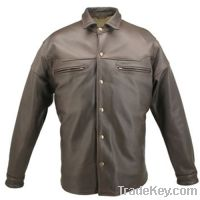 Sell Leather Shirts