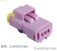 Sell 3pin waterproof connector 211PC032S7061