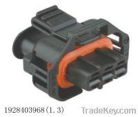 Sell 3way black waterproof electric connector 1928403968