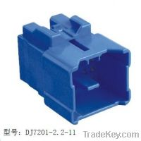 Sell male connector DJ7201-2.2-11