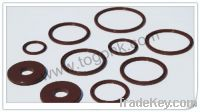 Sell silicone o-ring products