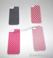 Sell Multi-color Iphone 5 Silicone Case