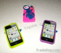 Sell Silicone Case for London Olympic
