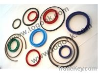 Sell Silicone Rubber O-Ring/Gasket