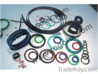 Sell Silicone O Rings Gasket
