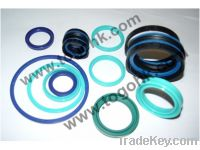 Sell EPDM Ring Gasket Supplier