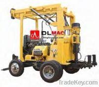 DLX Drilling Rig