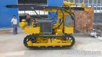 YL series DTH Drilling rig
