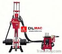YLQ series DTH drilling rig