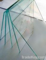 Sell Tempered Glass Sheets