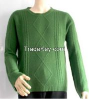 Thick Cashmere Men's Sweater
