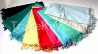 Shawl - 30% Cashmere 70% Silk