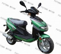 Sell different series of motorcycles, scooters and ATV