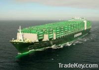Sell container shipping service for door to door service to  USA, UK, LB