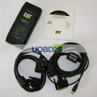Sell CAT2 Caterpiller Truck Diagnostic Tool $590 Free Shipping via DHL