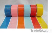 Sell BOPP packing tape