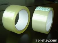 Sell BOPP Clear tape