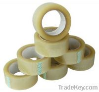 Sell BOPP Carton Packing Tapes