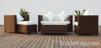 Sell rattan sofa set: ESR-12023