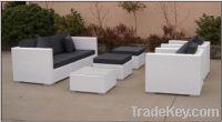 Sell rattan sofa set: ESR-7088