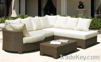 Sell rattan sofa set: ESR-11415