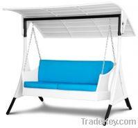 Sell rattan swing chair:ESR-9690