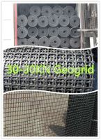 PP Biaxial  geogrids