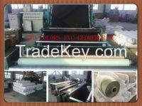 PVC WATERPROOF MEMBRANE, PVC SWIMMING POOL LINER, PVC LINER