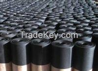 EPDM Rubber Waterproofing membranes for roofings