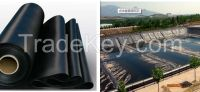 hdpe liner geomembrane for shrimp pond
