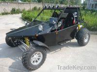 1100cc 4x4 dune buggy EEC EPA