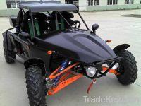 1300cc 4x2 EEC racing buggy