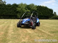Hammerhead GTS150 150cc Go Kart