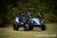 Hammerhead GTS250 250cc Go Kart