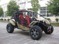 1100cc 4x4 dune buggy EEC