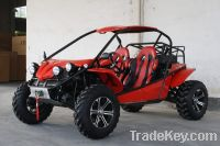 1100cc 4x4 dune buggy EFI EEC