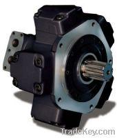 Sell NHM series hydraulic motor