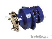 Sell Poclain hydraulic motor