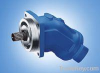 Sell A2FM series hydraulic motor