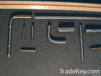 Sell Stainless Steel Tubing