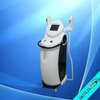 Factory direct sale! high quality elight ipl hair removal machine HT760