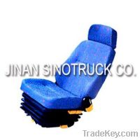 Sell Sinotruk Howo Left Seat AZ1642510002