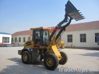 Sell wheel loader HQ916 with Reduction axle